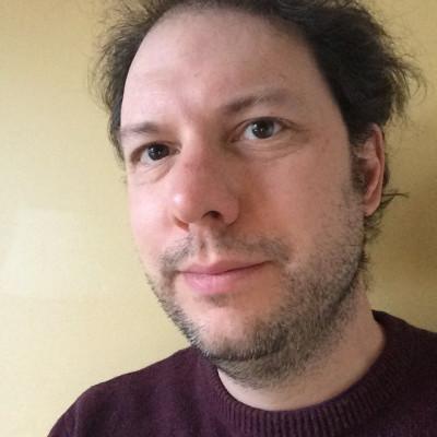 Picture of Joachim Noreiko