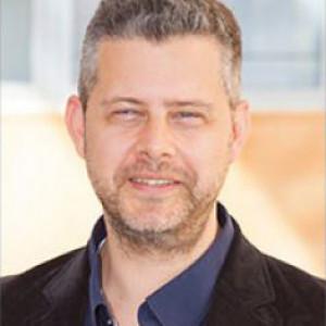 Picture of Bert Decoutere